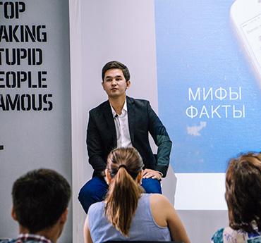 Муратов Касиет
